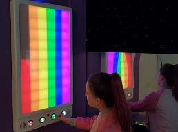 Simulation room